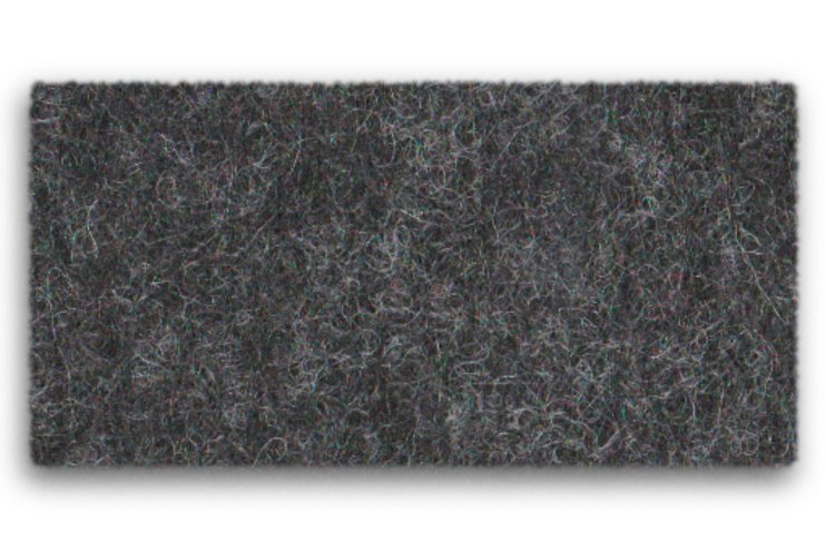 hey sign tischset filz rechteckig 45 x 35cm graphit kaufen. Black Bedroom Furniture Sets. Home Design Ideas