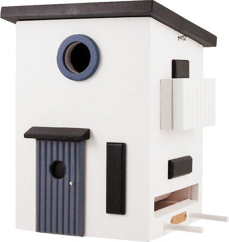 wildlife garden vogelhaus multiholk bauhaus plus kaufen. Black Bedroom Furniture Sets. Home Design Ideas