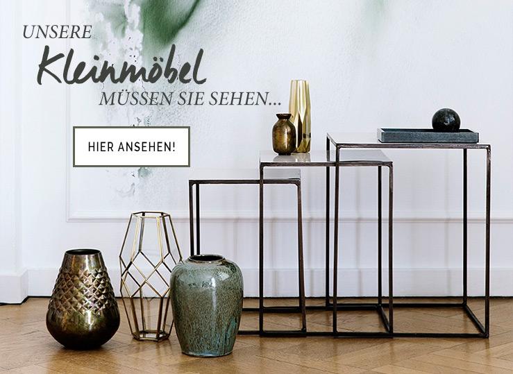 Kleinmöbel bei homeliving.de