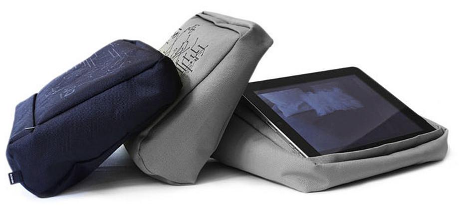 bosign ipad tablet kissen hitech schwarz jetzt online bestellen. Black Bedroom Furniture Sets. Home Design Ideas