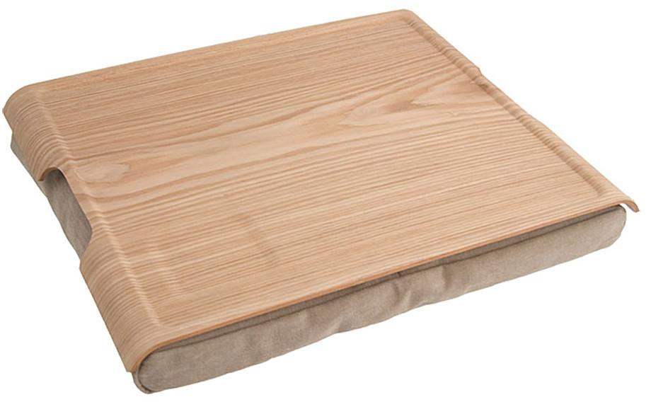 laptray holz weide natur laptop kissen wohnaccessoires wohnen. Black Bedroom Furniture Sets. Home Design Ideas
