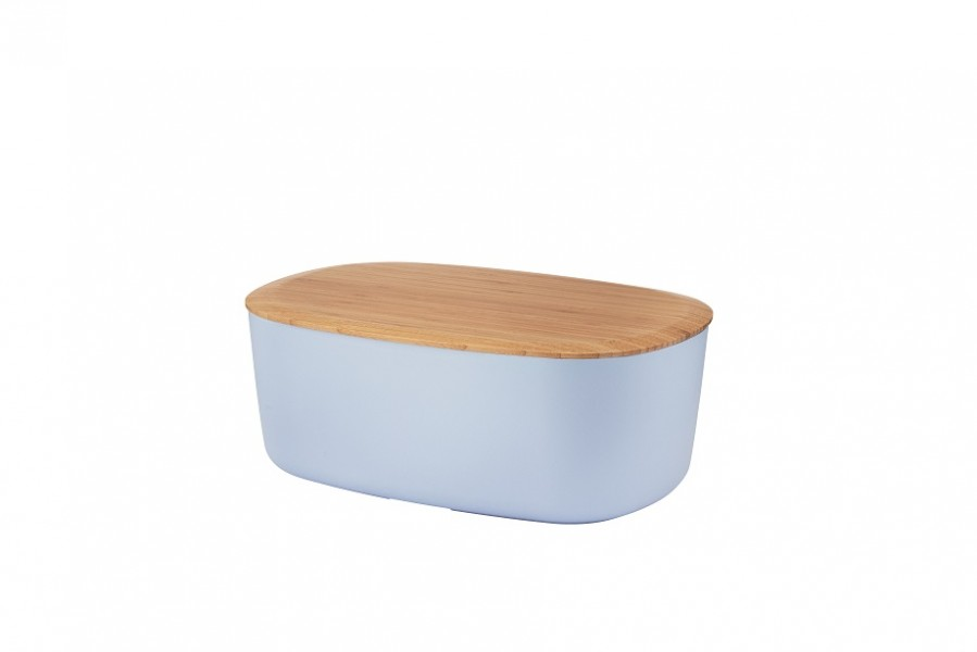 stelton brotkasten box it melamin bambus hellblau jetzt online bestellen. Black Bedroom Furniture Sets. Home Design Ideas