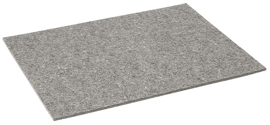 hey sign tischset filz rechteckig 45 x 35cm hellmeliert jetzt online bestellen. Black Bedroom Furniture Sets. Home Design Ideas