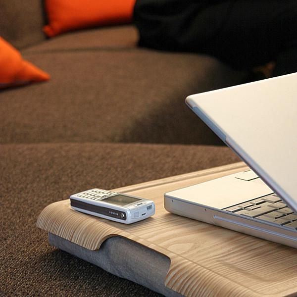 laptray holz weide natur laptop kissen wohnaccessoires. Black Bedroom Furniture Sets. Home Design Ideas