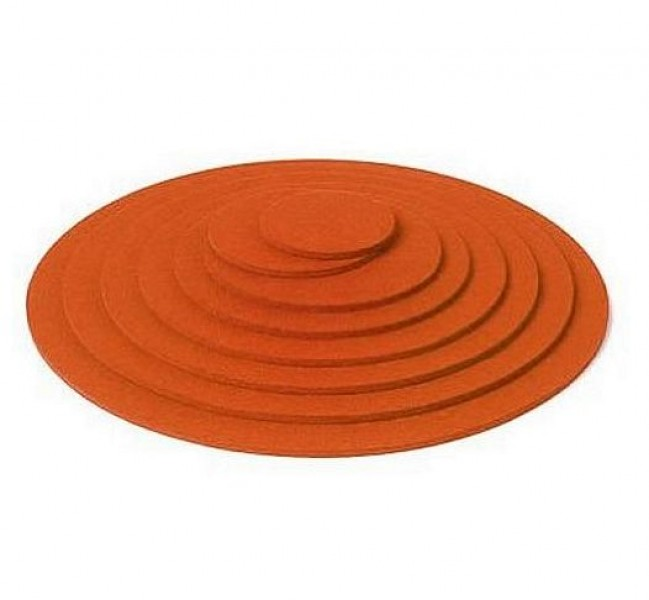 hey sign tischset filz rund 35cm mango tischsets tischw sche essen trinken. Black Bedroom Furniture Sets. Home Design Ideas